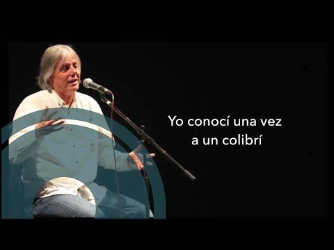 Virulo - El Colibrí [Official Lyrics Video]
