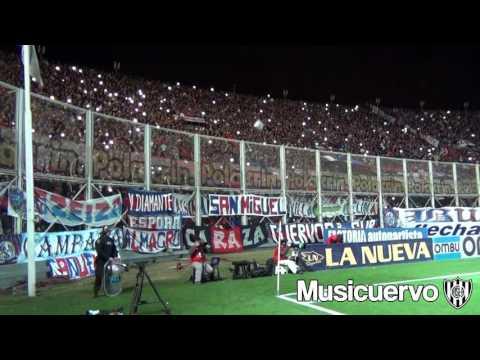 """""""San Lorenzo 2-1 Racing Nada tiene sentido si un dia no estoy con vos..."""" Barra: La Gloriosa Butteler • Club: San Lorenzo"""
