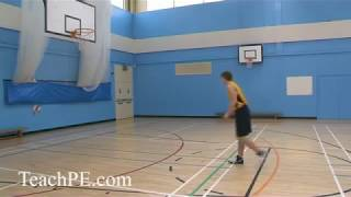 Improve your shot