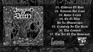 INVOCATION OF DEATH - Into the Labyrinth of Chaos [FULL ALBUM]