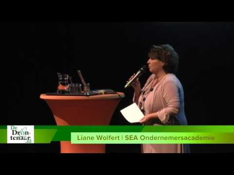 VIDEO | Oproep aan Drontense ondernemers om workshops te volgen en te geven