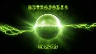 Metropolis - Welcome to my Hell (Official audio)