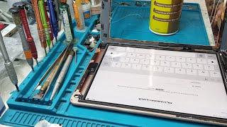Ipad 6th (A1893) icloud hardware unlock