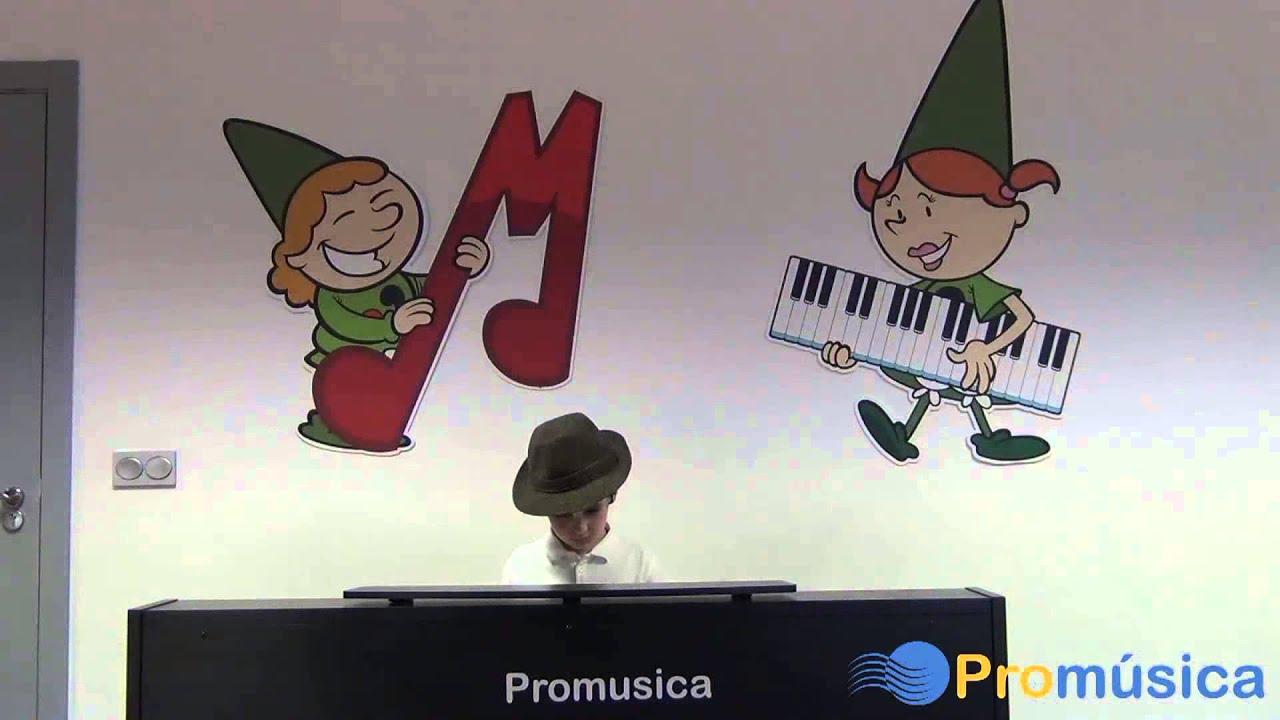 Piano Rag - Mi Teclado 3