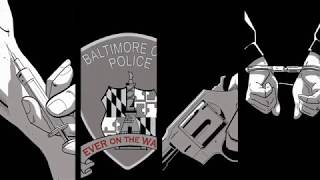 Homicide, une année dans les rues de Baltimore 03. 10 février - 2 avril 1988. - Bande annonce - HOMICIDE