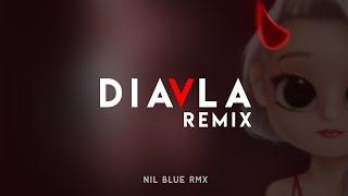DIAVLA REMIX ✘ CHRIS VIZ ✘ YOUNG VENE ✘ NIL BLUE RMX