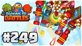 Download Youtube: NEW EPIC LOOKING TOWER! - Best Skin Update Yet?! - Bloons TD Battles Part 248