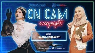 Isyana Sarasvati Bagikan Fun Fact Berkarya dan Karier Bermusik hingga Kebiasaan Unik saat Lebaran