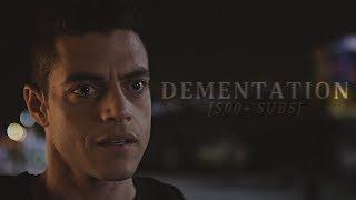 Multifandom ♠ Dementation [500+ subs]