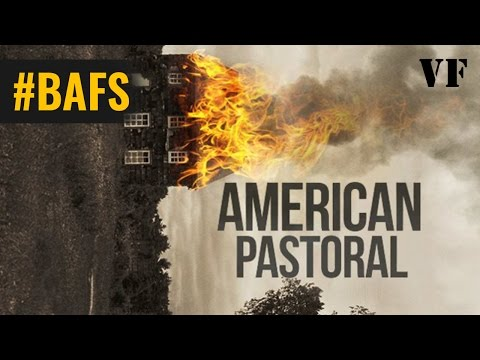 American Pastoral - Bande Annonce VF - 2016