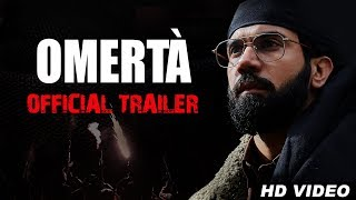 Official Trailer - Omerta