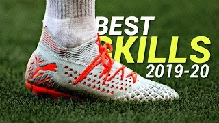 Best Football Skills 2019/20