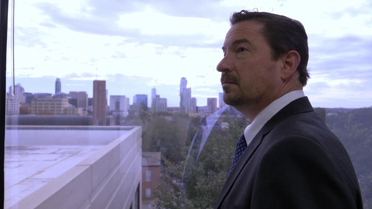 Meet Austin Work Injury Attorney Aaron Allison