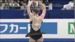 Kimmie MEISSNER - 2007 Worlds - SP