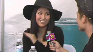 KPOP-TV Interview with Bekah (former After School member) at KCON 2013