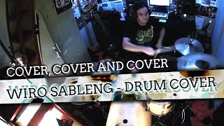 Bounty Ramdhan - Wiro Sableng (Drum Cover)