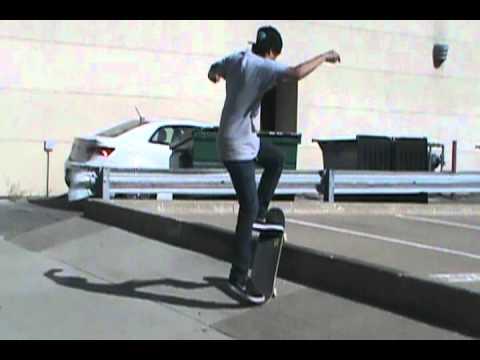 Skate Spot Session's