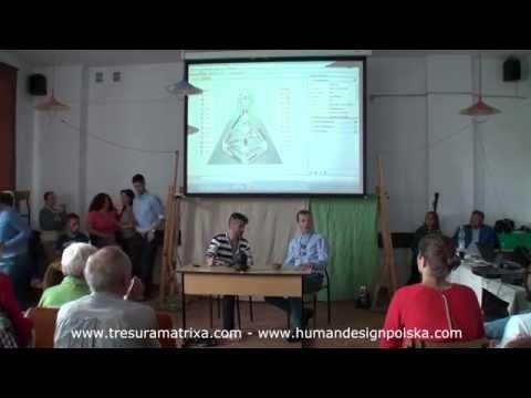 Tresura Matrixa - Human Design KWA 2014 cz. 2