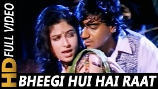 Bheegi Hui Hai Raat Magar   Kumar Sanu, Kavita   - YouTube