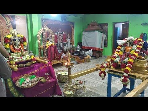 Vaikunta Ekadasi Sorgavasal Thirappu on 06-01-2020