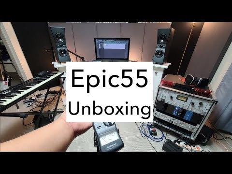 Reproducer Epic55 Review Part.1~2