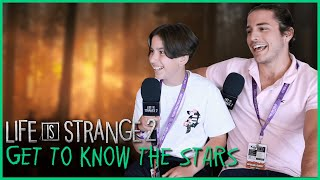 Get To Know The Stars of Life is Strange 2