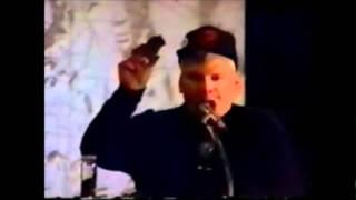 Phil Schneider - November 1995 (FULL LENGH)