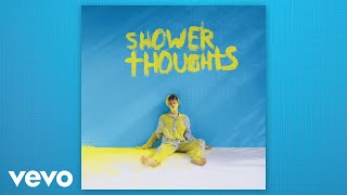 Kristian Kostov   Shower Thoughts (Official Audio)