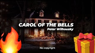 CAROL OF THE BELLS no copyright