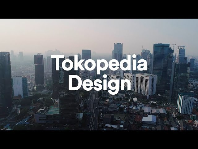 Tokopedia Design: Find Your Purpose Through Challenges