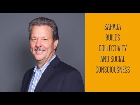 Collectivity in Sahaja