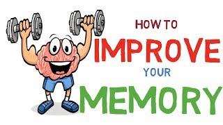 How To Improve Your Memory By Dominic O'Brien (English)   Life Learner English