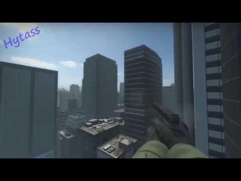 Песня под звук оружия CS:GO.