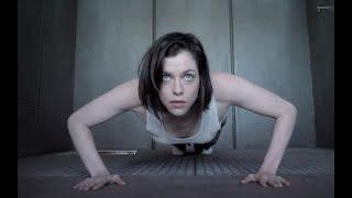 在虚拟监狱待1分钟,可抵10年牢狱之灾,少女选完马上后悔