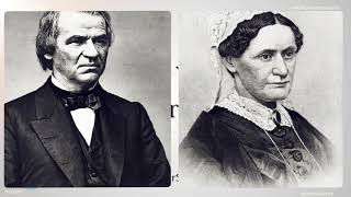 Andrew Johnson - The 17th President of the United States - ETYNTK ❤️👤🔊✅
