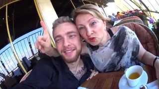 VLOG: Поздравления с Днём Рождения / Егор Крид 21