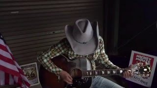 Brad Paisley - Find Yourself/cover