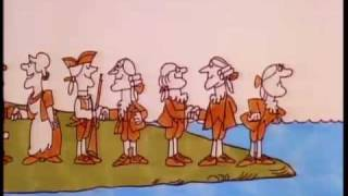 SchoolHouse Rock - No More Kings