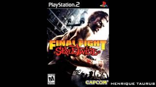 Bigg Steele - Tha Hood [Final Fight: Streetwise]
