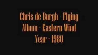 Chris de Burgh - Flying