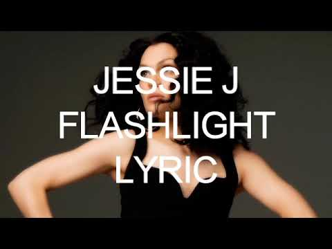 Download Jessie J Flashlight Lyrics Video 3GP Mp4 FLV HD Mp3