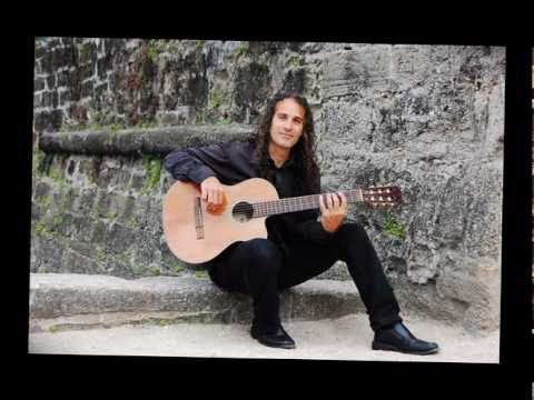 "Upbeat Flamenco / Salsa Mix - ""Salsamenco"" - Fermin Spanish Guitar"