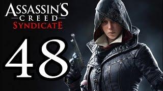 ► Assassin's Creed : Syndicate   #15   2/2   Skládačka!   CZ Lets Play / Gameplay [1080p] [PC]