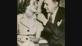 John Barrymore My Dear Children radio interview 1939 Part 1