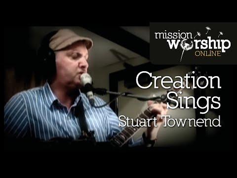 Creation Sings Hallelujah