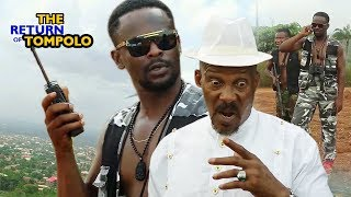 Return Of Tompolo 3$4 - 2018 Latest Nigerian Nollywood Movie/African Movie New Released  Full Hd