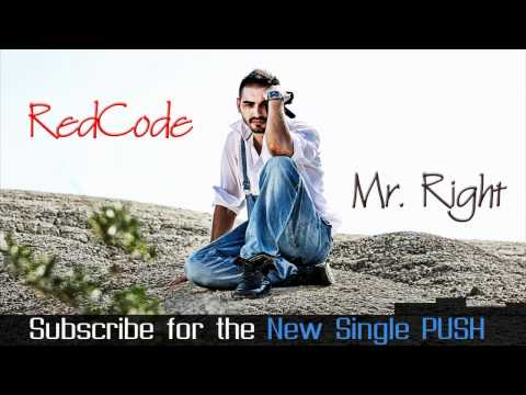 redcode mr right
