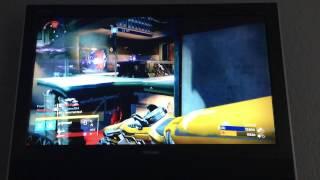 Destiny Striker Titan, 50-Cent You should be dead