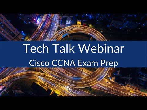 Cisco CCNA Exam Prep - YouTube