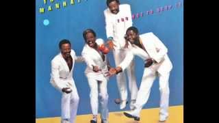 The Manhattans - Don't Say No